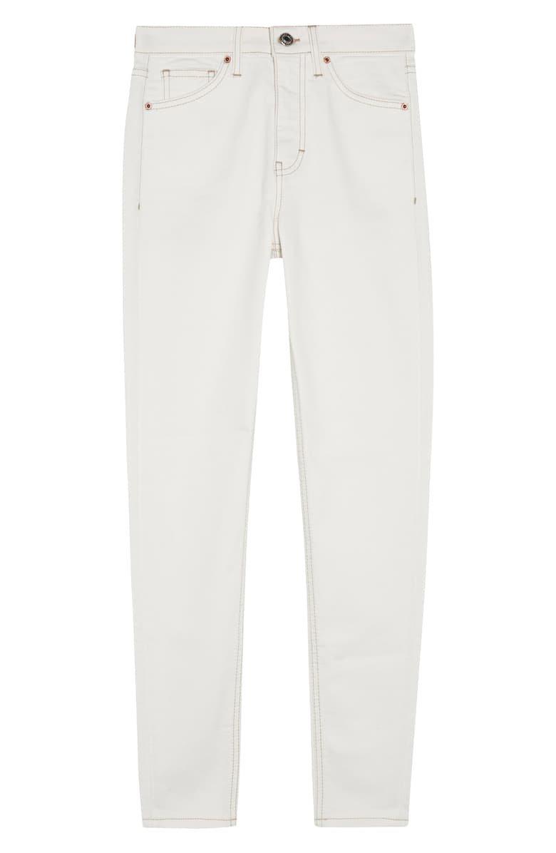 Topshop Jamie Skinny Jeans   Nordstrom