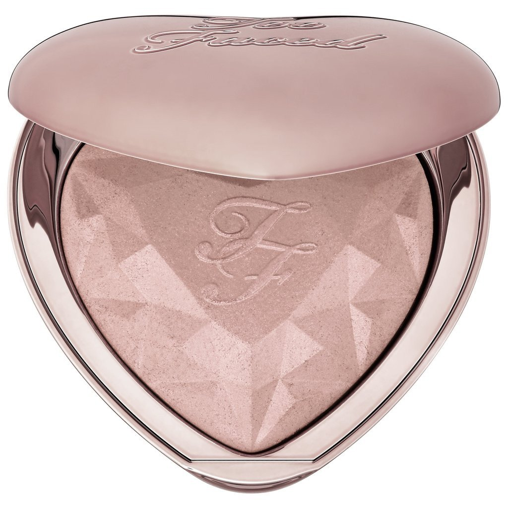 toofaced highlighter