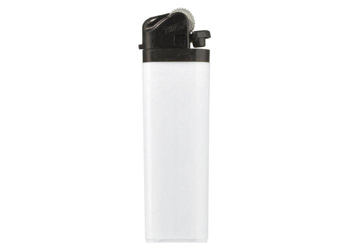 White lighter