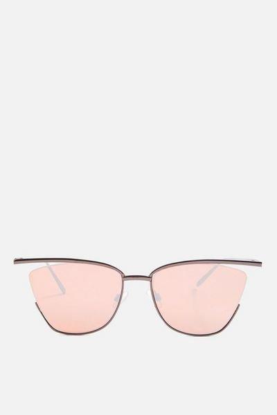 Grey Sunglasses | Bags & Accessories | Topshop