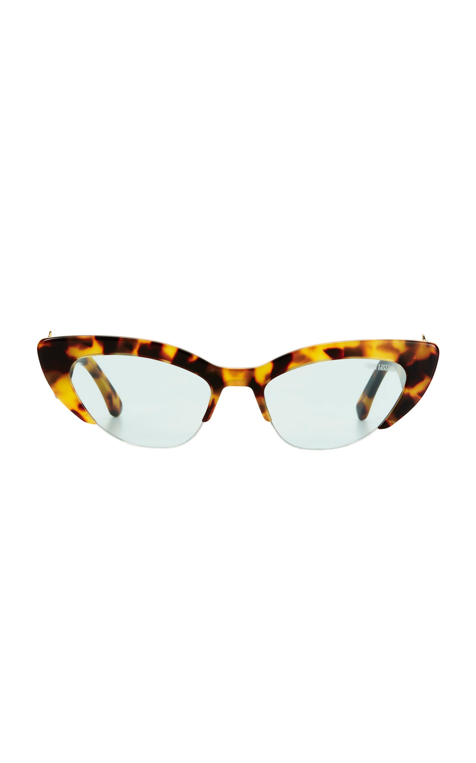 Poppy Lissiman Solstice Cat-Eye Sunglasses
