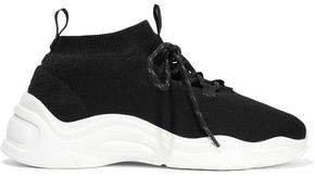 Aerialrunner Stretch-knit Sneakers