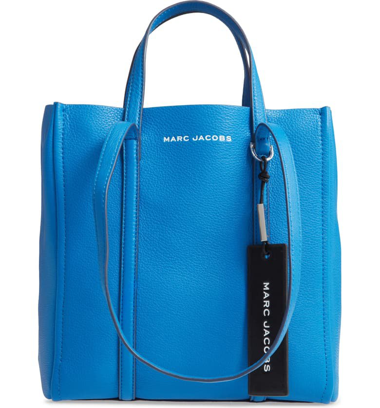 THE MARC JACOBS The Tag 27 Leather Tote | Nordstrom