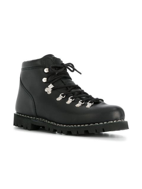 Paraboot lace up ankle boots