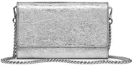 Metallic Smartphone Crossbody