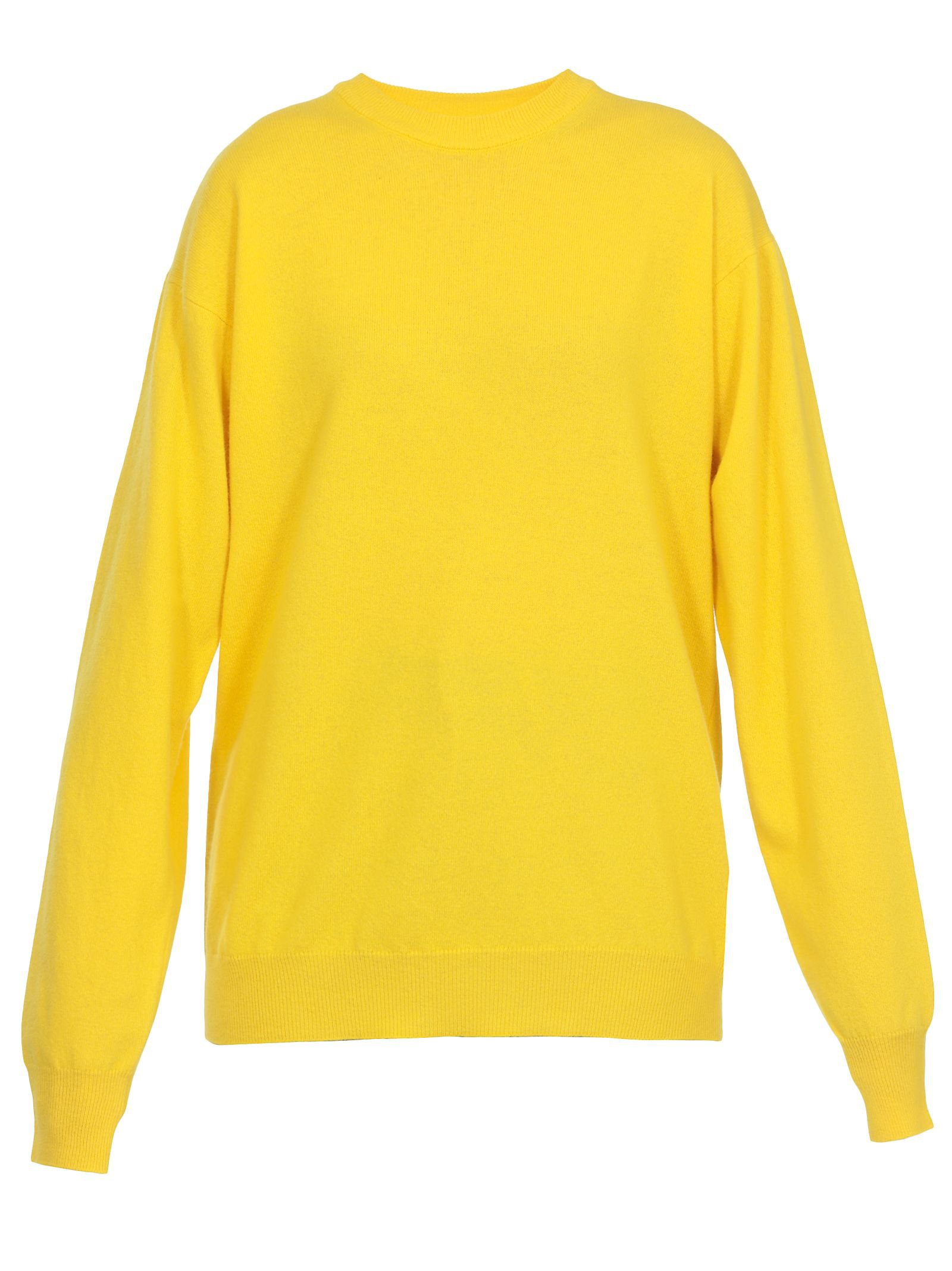 Calvin Klein Wool And Cashmere Sweater