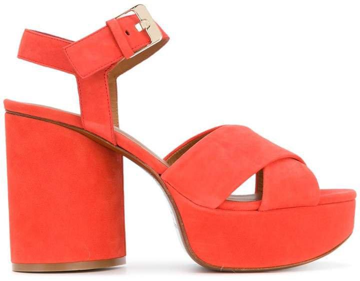 Clergerie Vianne sandals