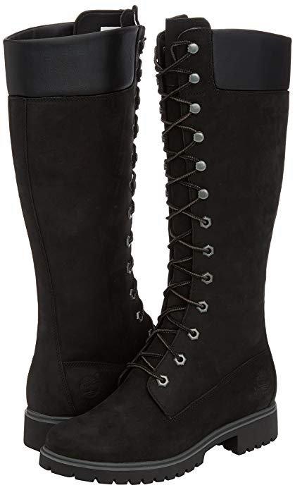 "Timberland Premium 14"" Nubuck Leather Boot"