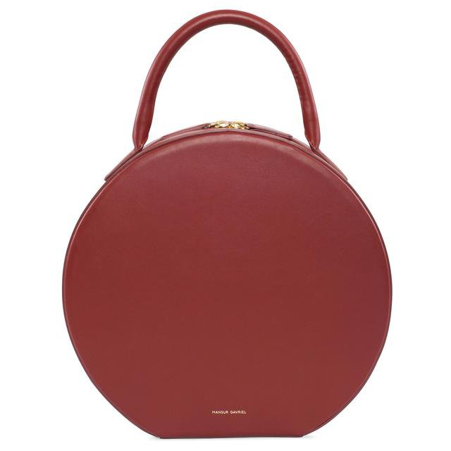 Mansur Gavriel Calf Circle Bag