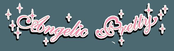 angelic pretty logo