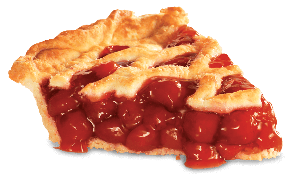 07127 Cherry Pre-baked Lattice Pie | Chef Pierre