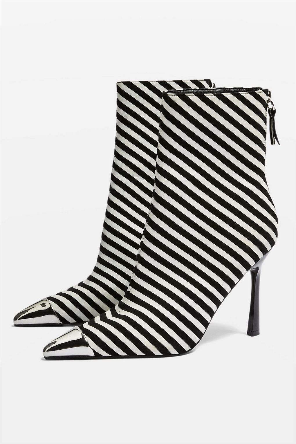 HYPNOTISE Ankle Boots - Topshop