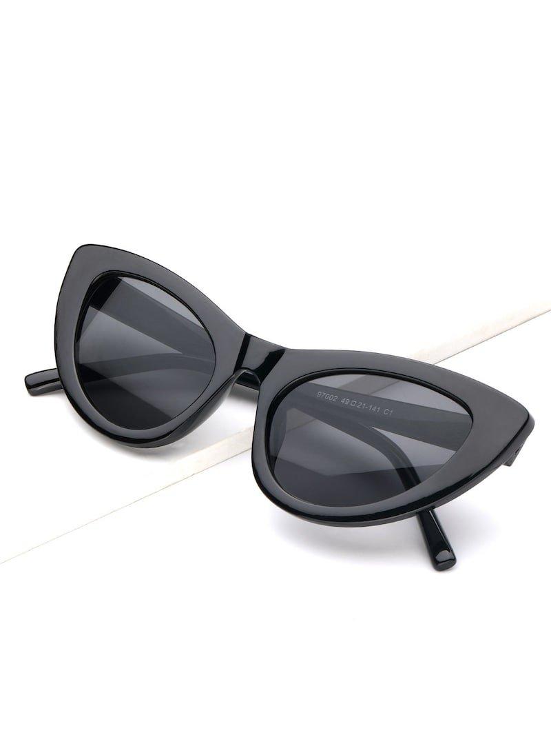 Cat Eye SunglassesFor Women-romwe