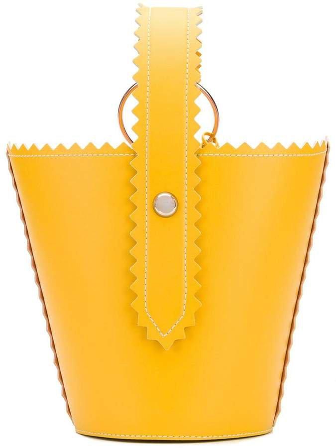Helen bucket bag