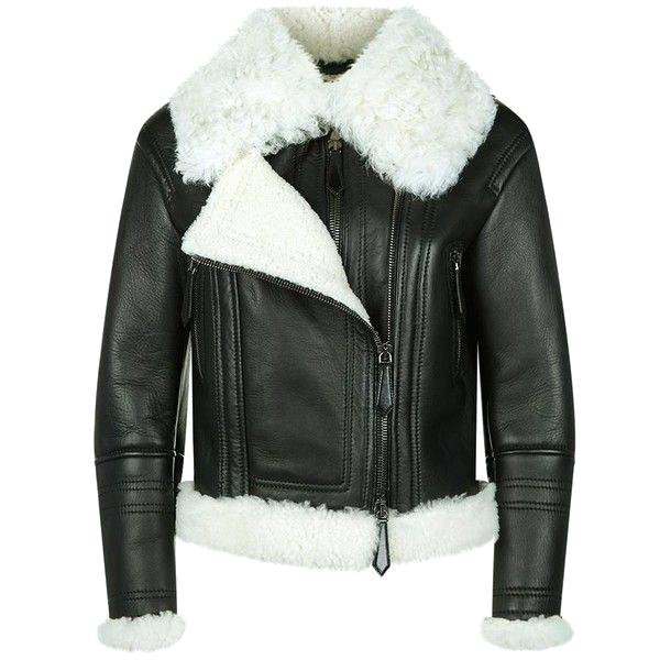 brown-shearling-coats-polyvore-collar-aviator-jacket-a-liked-on-featuring-outerwear-jackets-decorations-for-bedroom-doors.jpg (600×600)