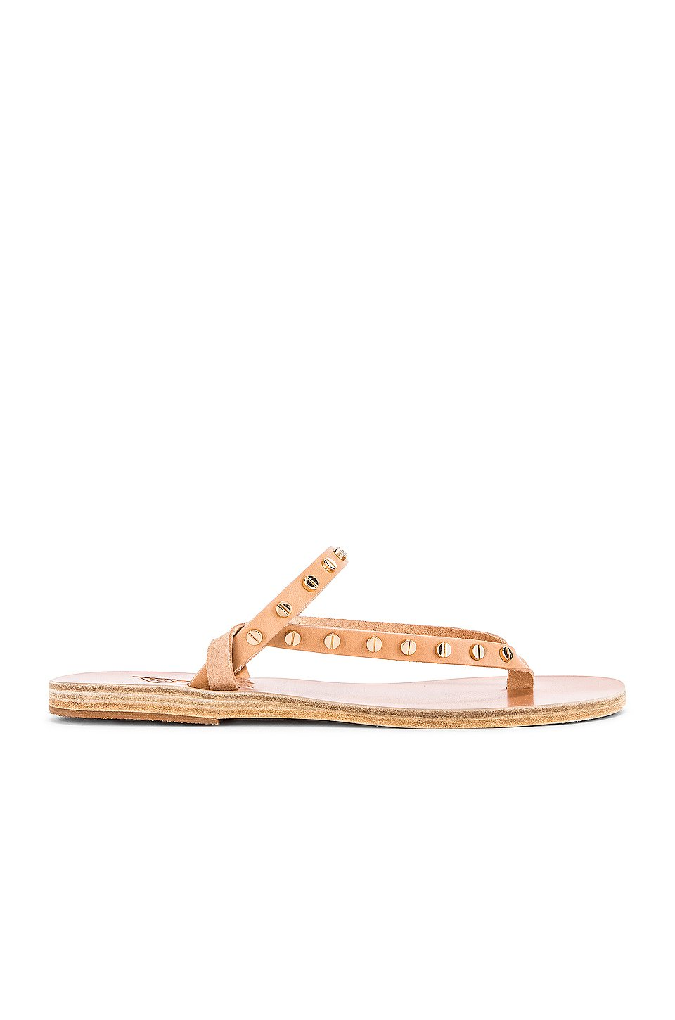 Mirsini Nails Sandal