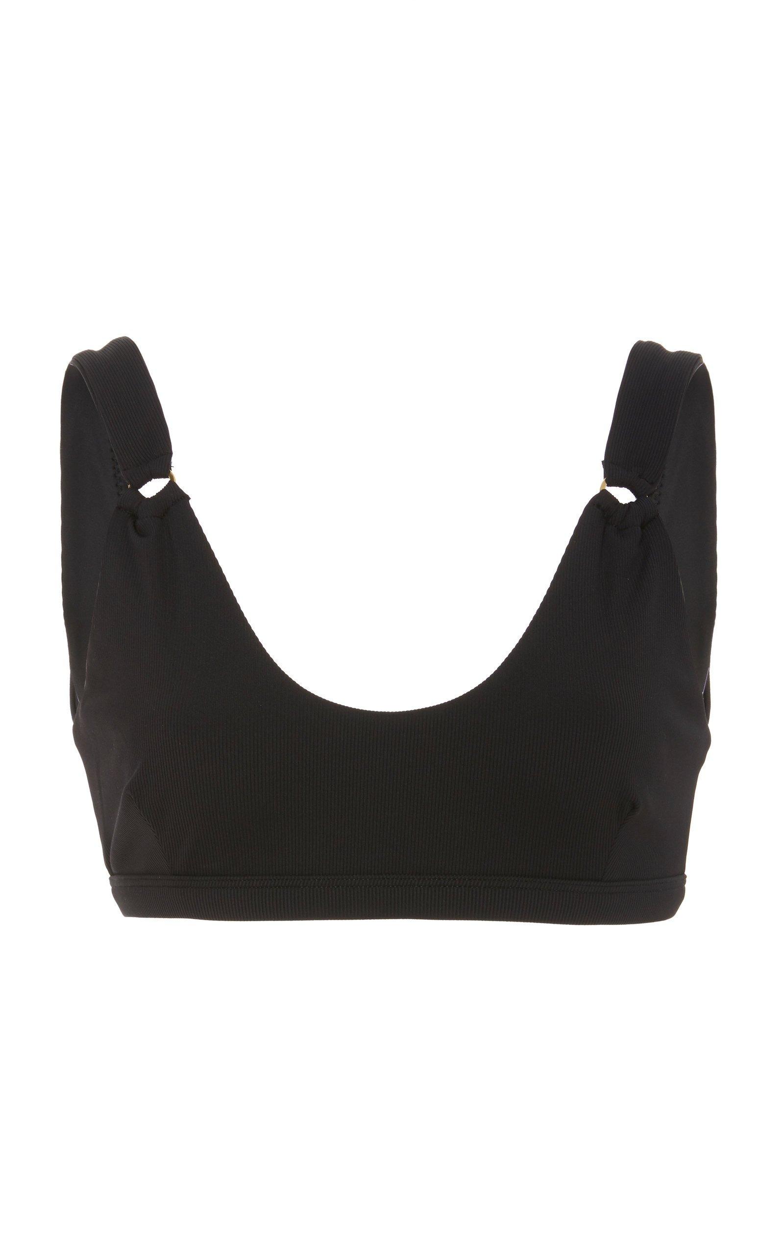 Palm Lido Bikini Top