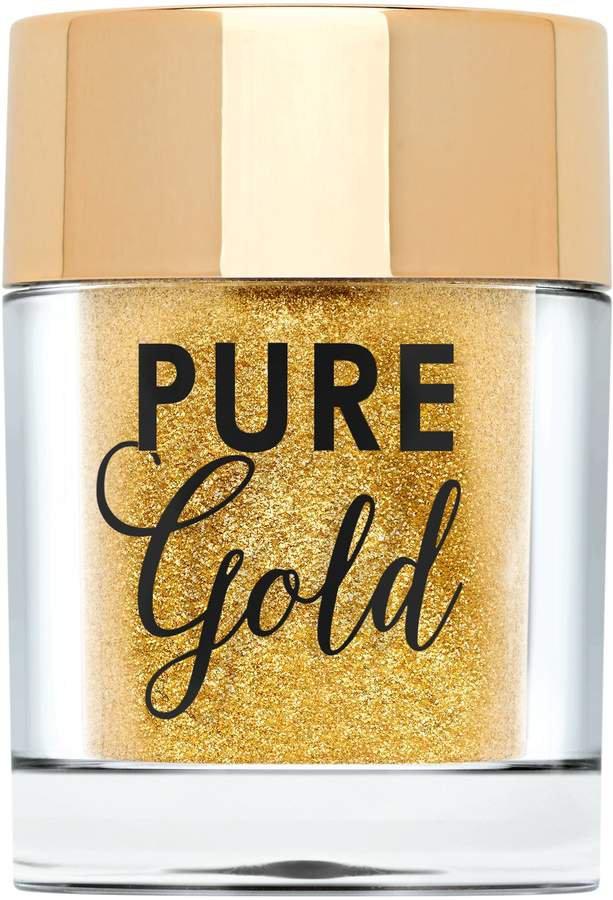 Pure Gold Ultra-Fine Face & Body Glitter