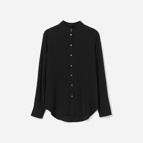 Women's Clean Silk Relaxed Shirt | Everlane