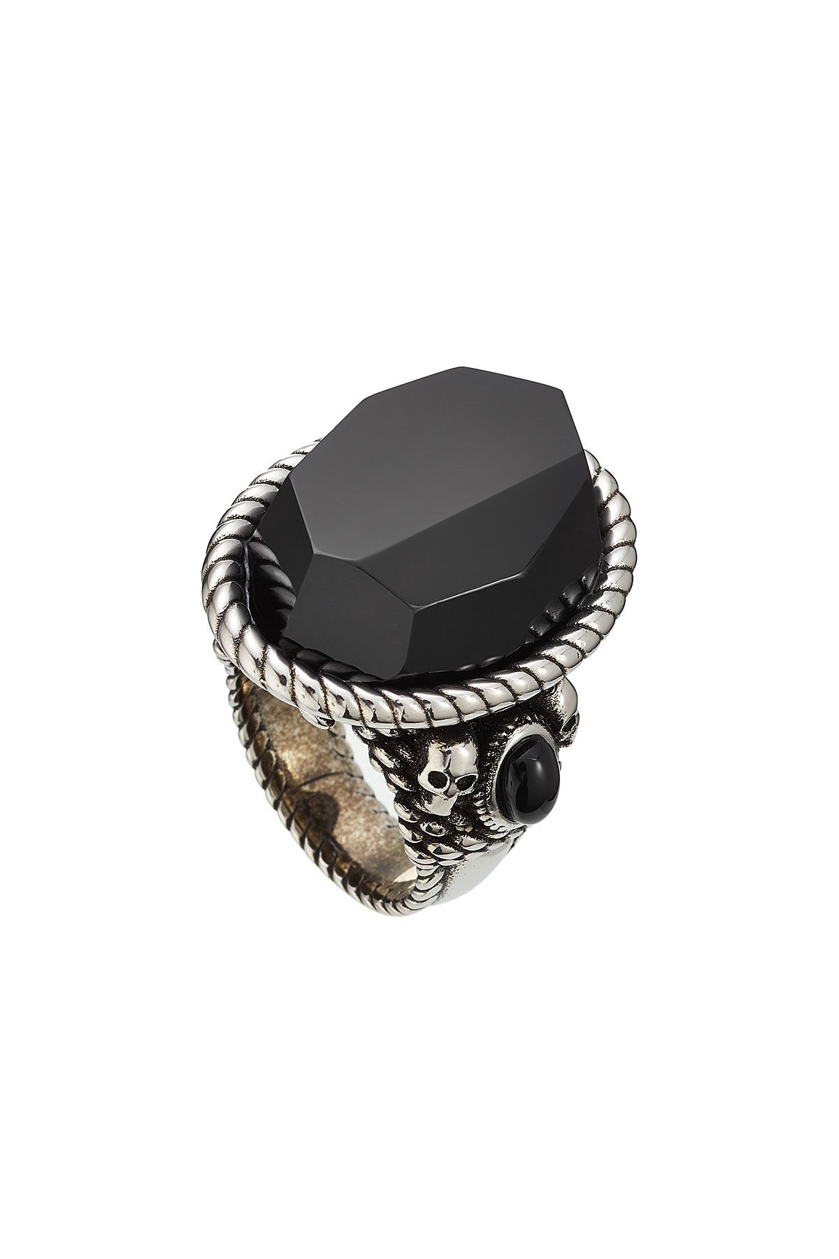 Knot Ring Gr. 19