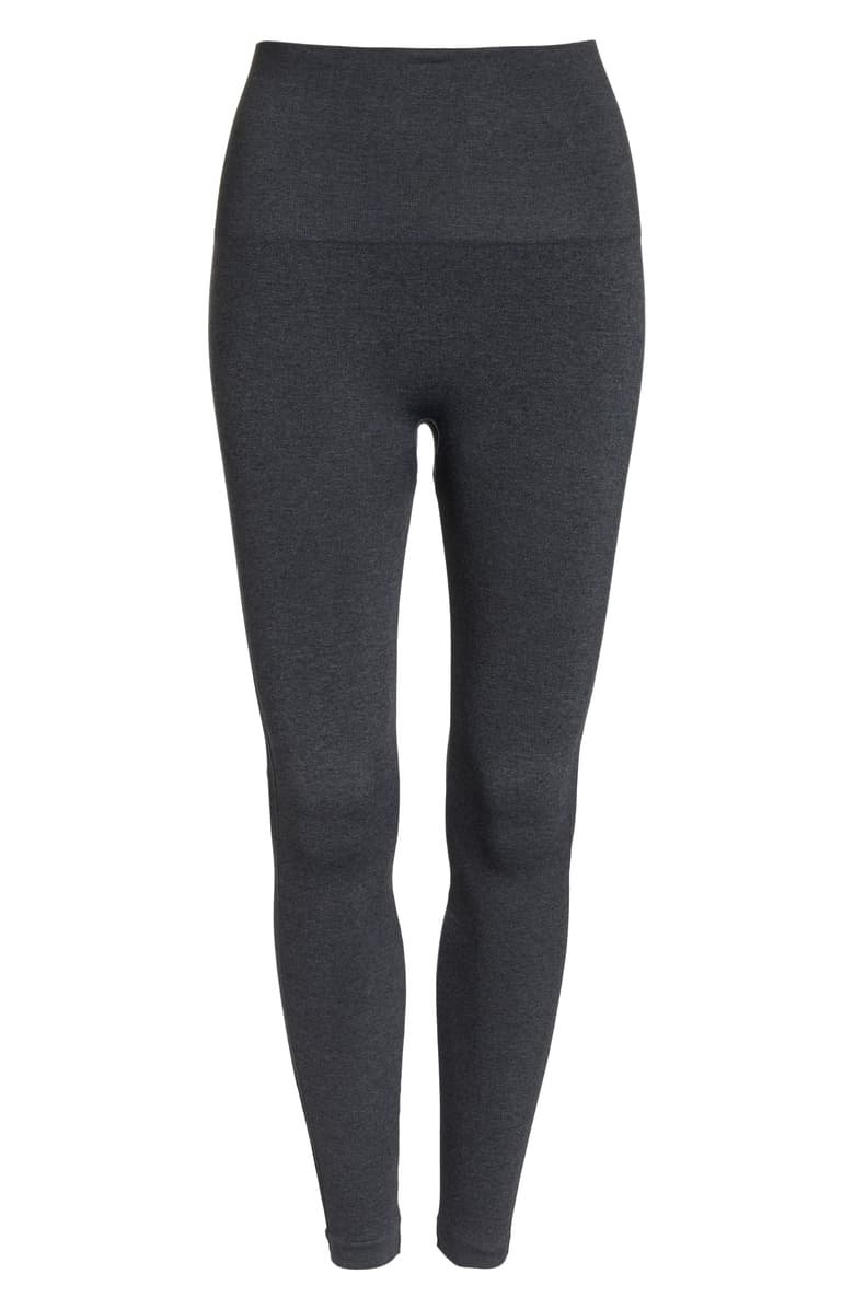 SPANX® Look at Me Now' Seamless Leggings | Nordstrom