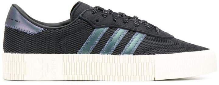 Sambarose sneakers