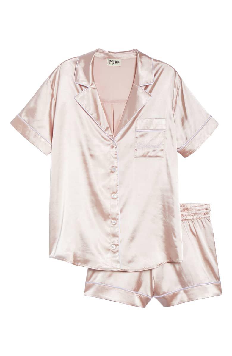 Show Me Your Mumu Bridesmaid Pajamas | Nordstrom