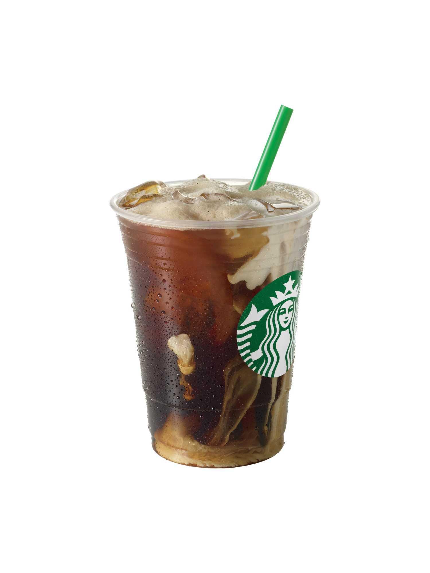 Starbucks Coffee Ice Cubes - Simplemost