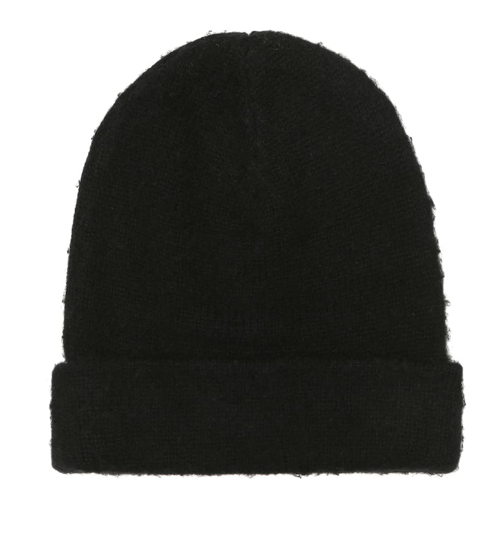 Wool And Cashmere Beanie - Acne Studios | Mytheresa