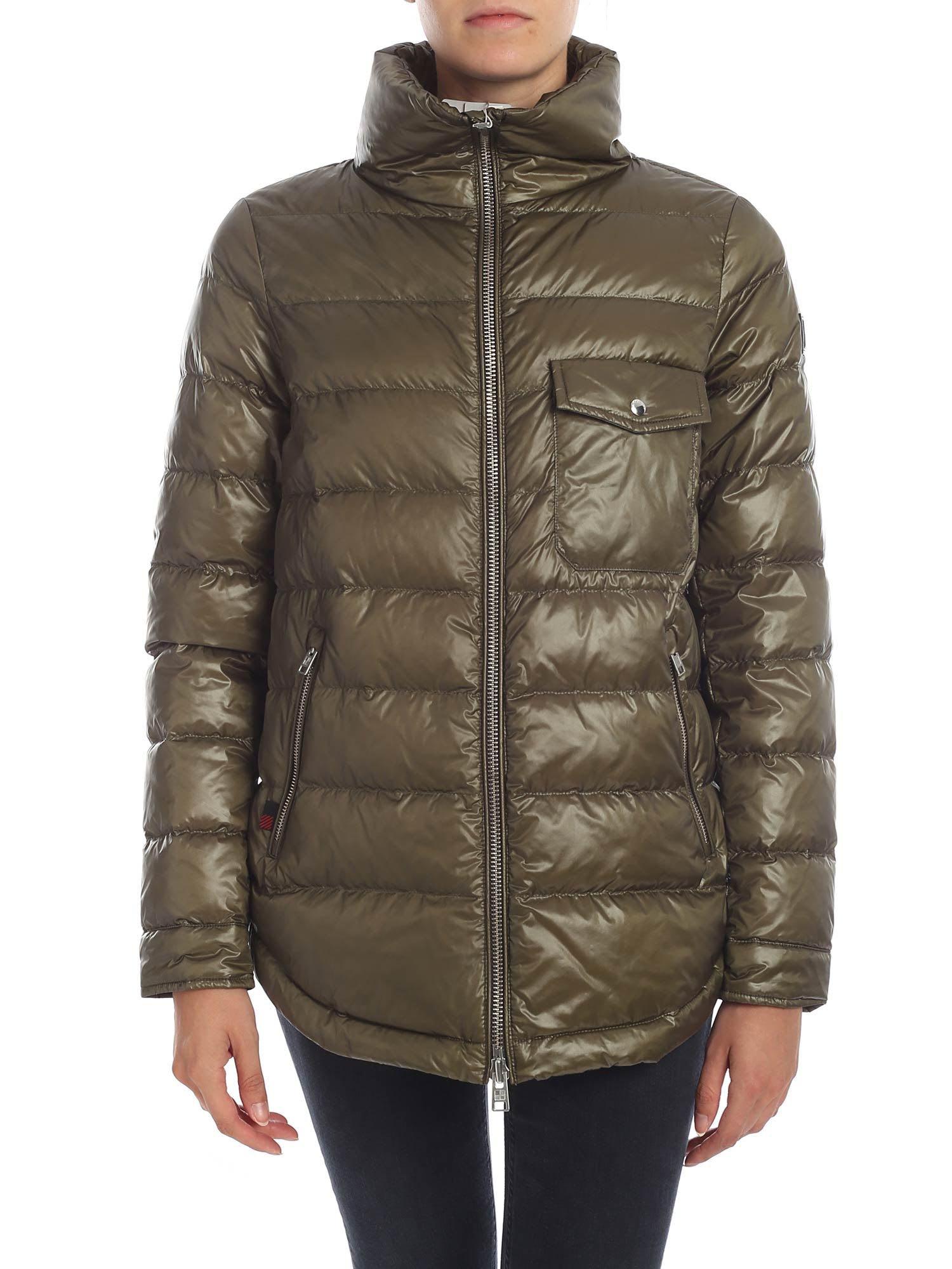Woolrich Aliquippa Padded Jacket