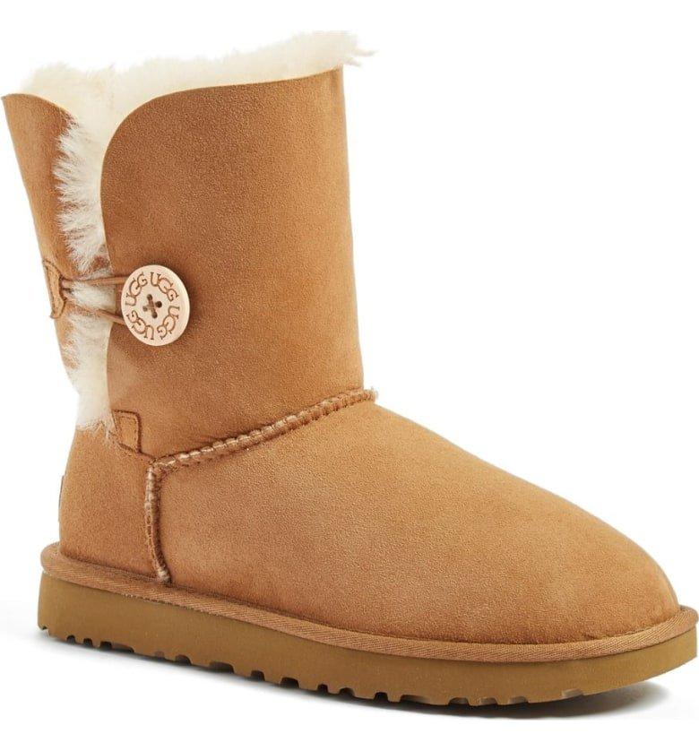 UGG® 'Bailey Button II' Boot (Women)   Nordstrom