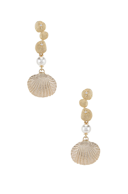 Shelbourne Earrings
