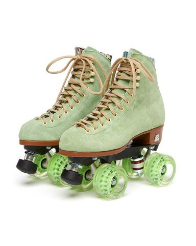 Lolly Roller Skates - Pineapple by moxi roller skates - shoes - ban.do