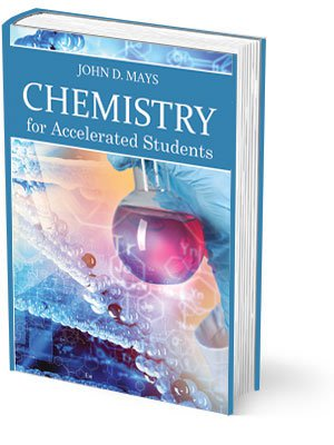 Chemistry for Accelerated Students, 1st edition - Novare Science & Math