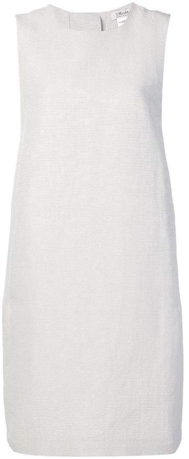 'S classic shift dress
