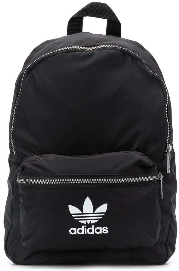 Contrast Logo Backpack