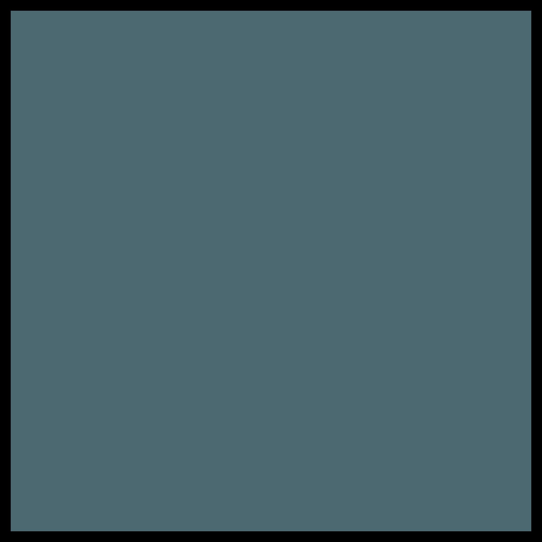 Clipart - Thin Square