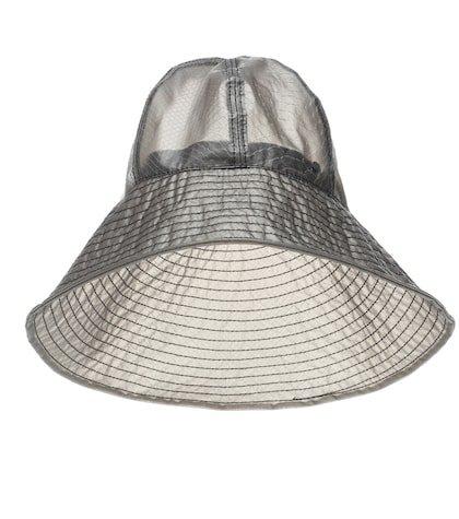 Julianne wide-brim hat
