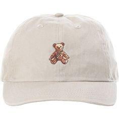joyrichla `Rock Teddy Bucket Hat'