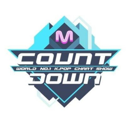 Mnet Countdown Logo