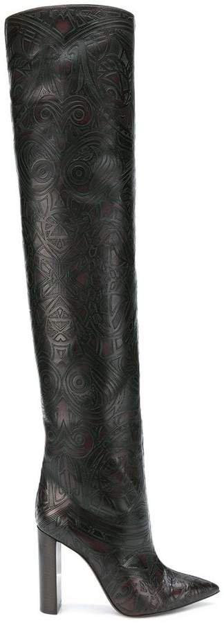 Tanger 105 boots