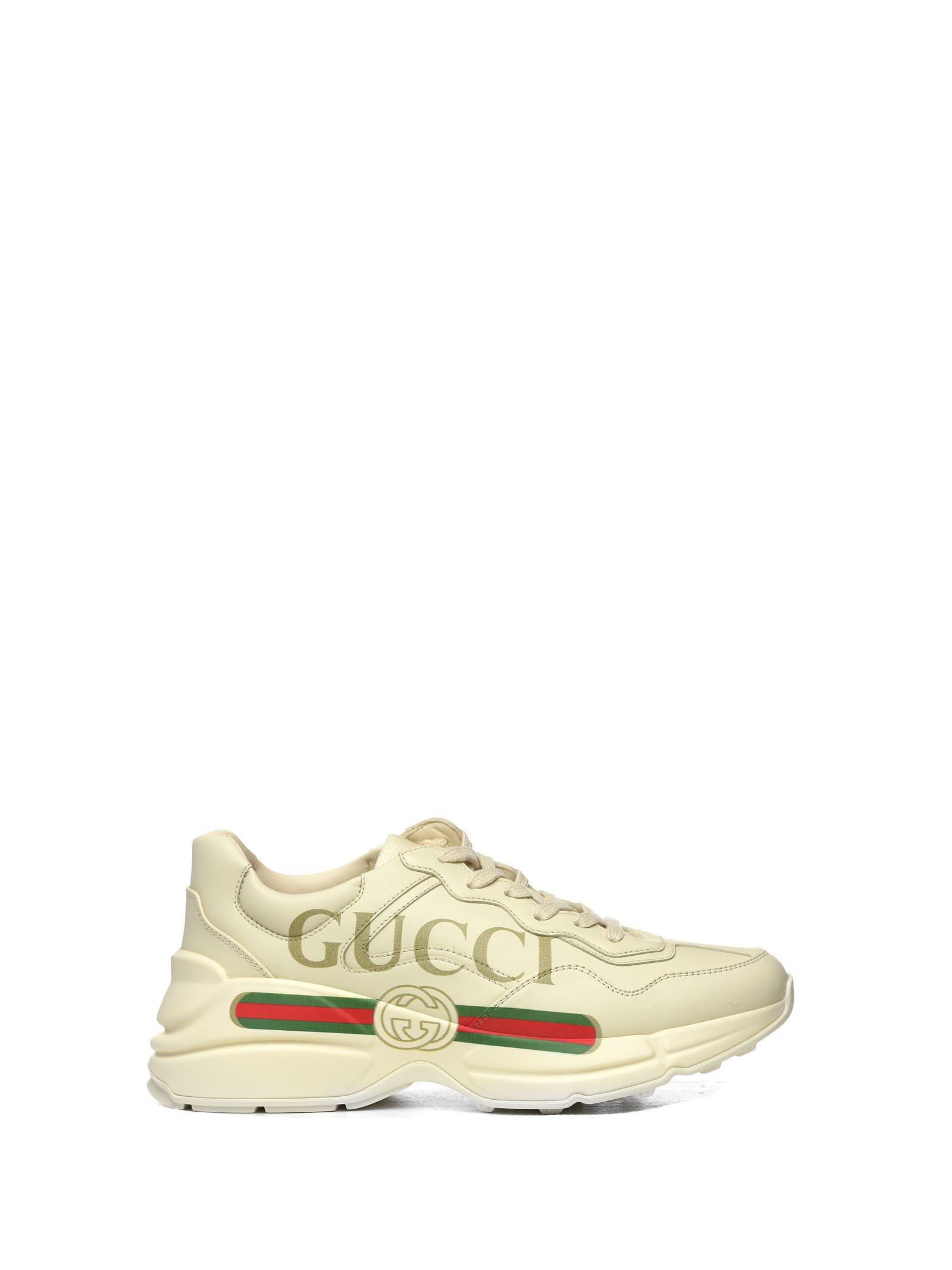 Gucci Gucci Rhyton Sneakers