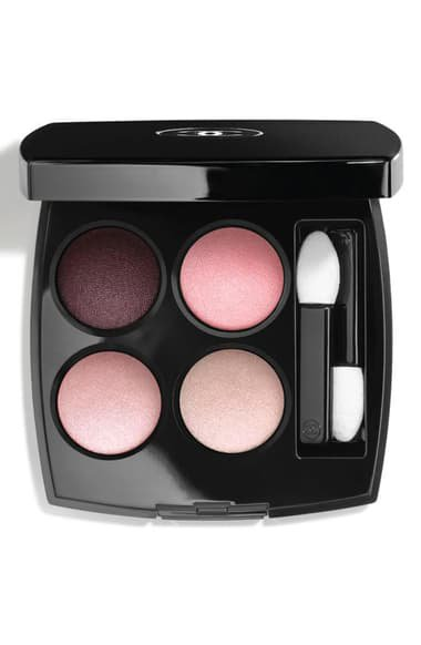 CHANEL LES 4 OMBRES Multi-Effect Quadra Eyeshadow | Nordstrom