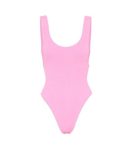 Ruby Scrunch swimsuit