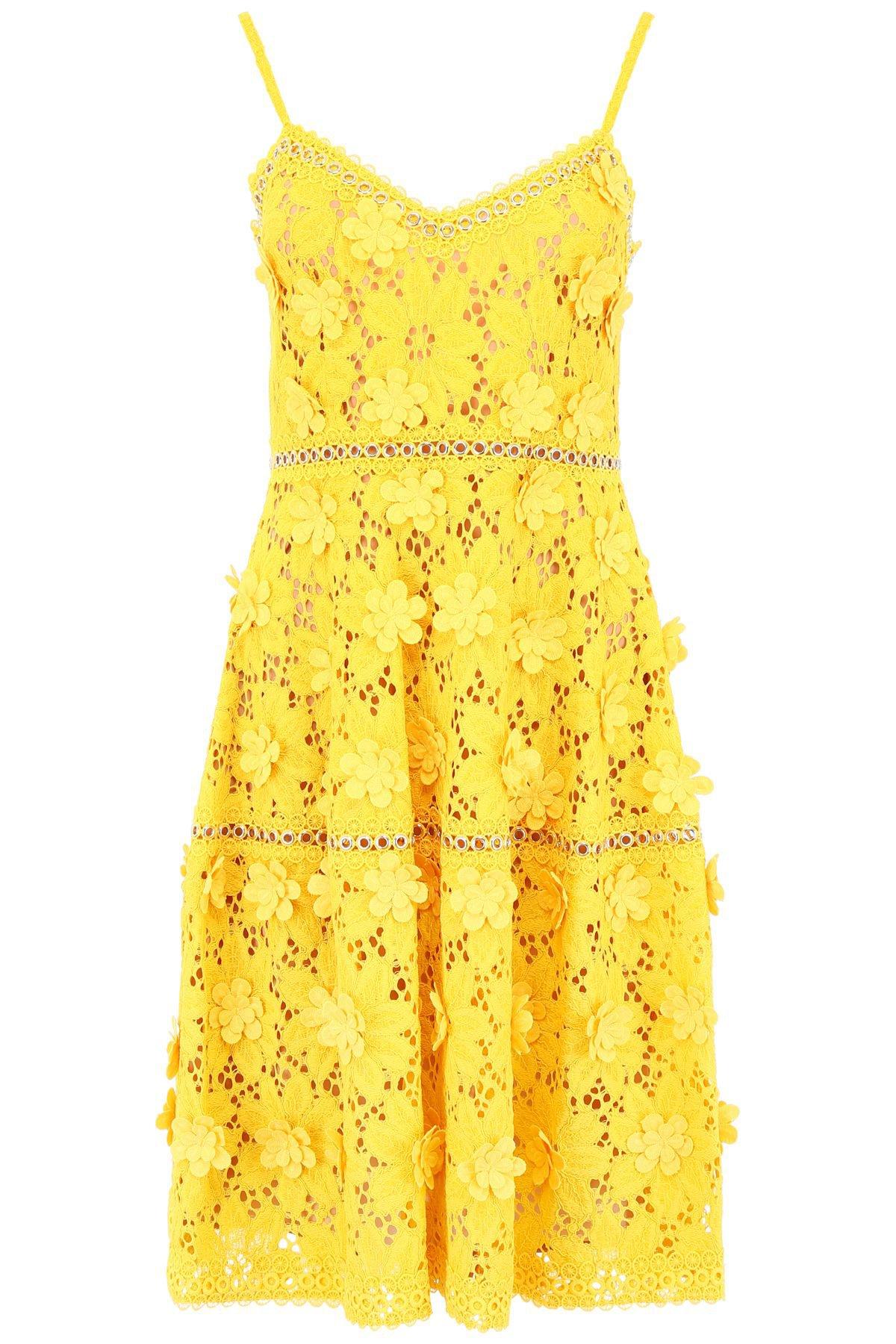 MICHAEL Michael Kors Lace Dress