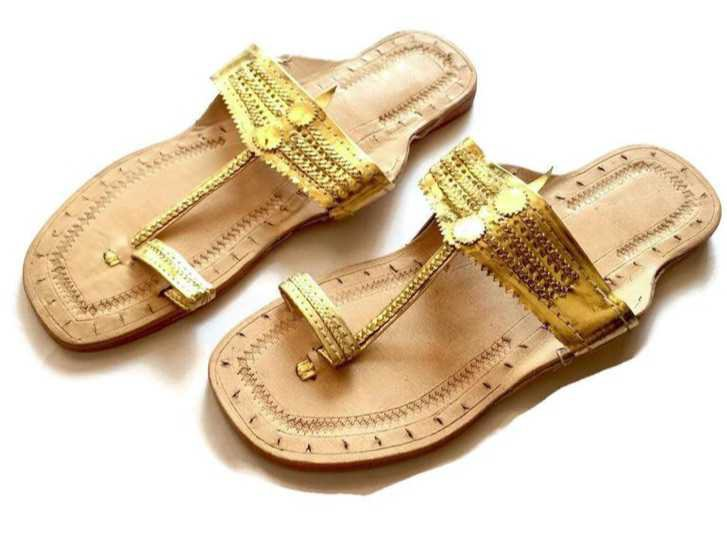 indian sandals