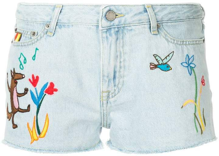 Fairytale shorts