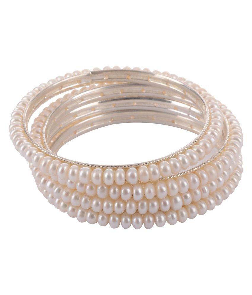 Bangles pearl