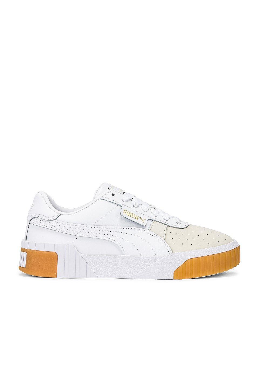 Cali Canvas Sneaker
