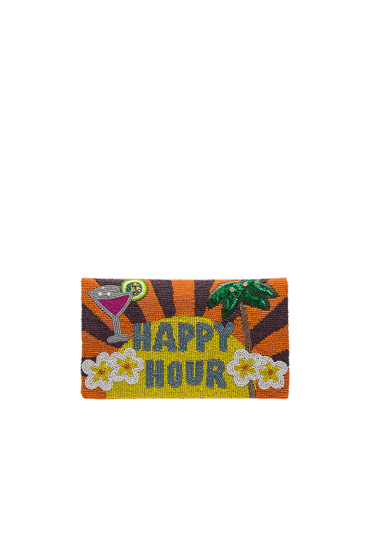 Happy Hour Clutch